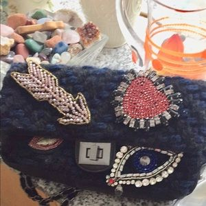 Gorgeous Sparkly Dressy Bag